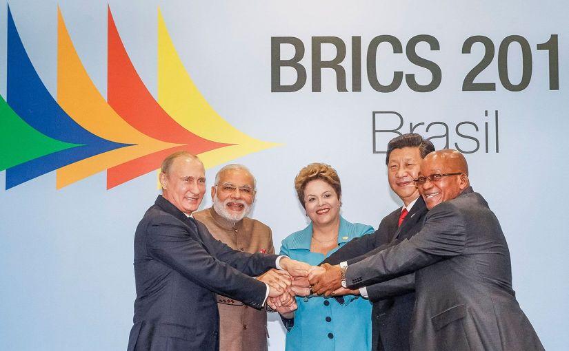New Bank NewAfrica?